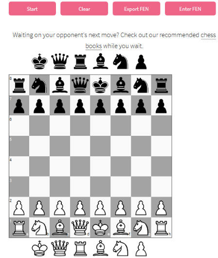 Chess Suggest