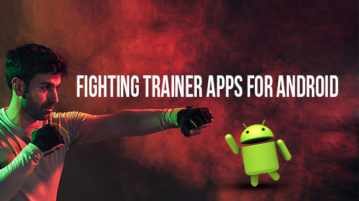 Fighting Trainer Apps for Android