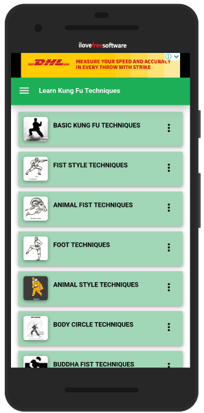 5 Free Kung Fu Training Apps for Android