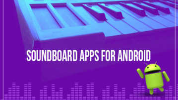 Soundboard apps for Android