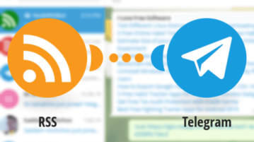 Telegram RSS Bot to Get RSS Feed Updates