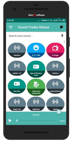 best soundboard Android app