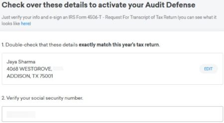 Get Free Tax Audit Protection with Credit Karma