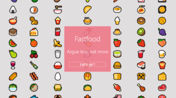 Quickly Decide What to Eat Using This Free Website