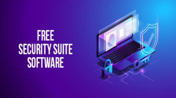 free security suite software