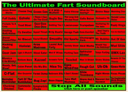 Memes Soundboard