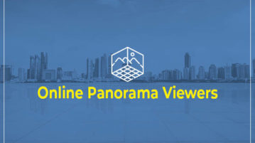 online panorama viewers