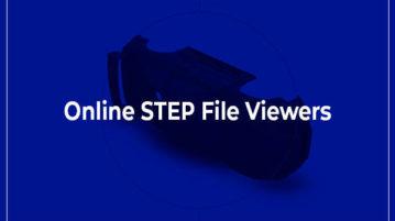 online step file viewers