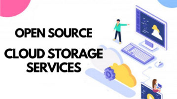 Open Source Cloud Storage Services