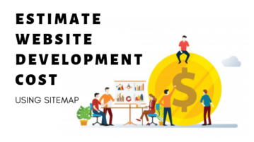 Free Website Cost Calculator to Estimate Website Cost using Sitemap