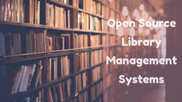 2 Free Open Source Library Management Software for Windows