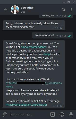How to Automatically Send WordPress Posts to Telegram