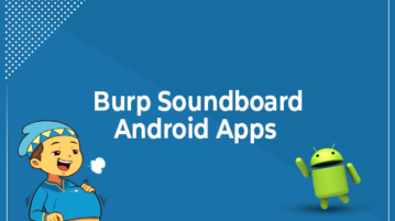 Burp Soundboard Android Apps
