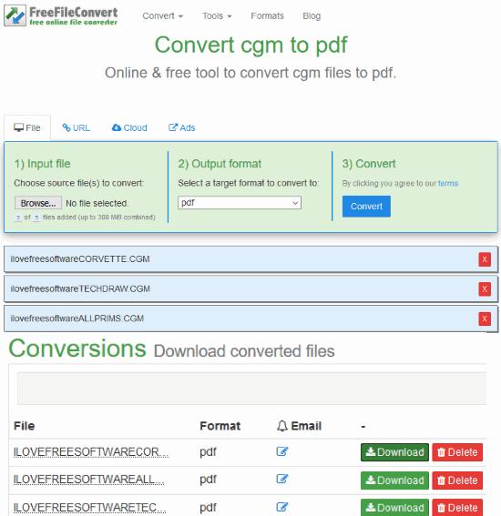 FreeFileConvert