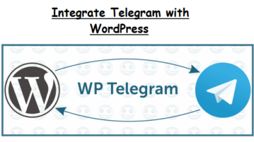 How to Automatically Send WordPress Posts to Telegram