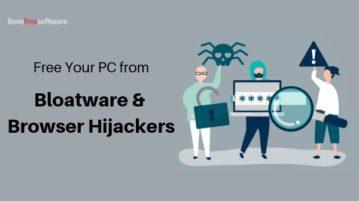Malwarebytes AdwCleaner Free: Remove Bloatware, Browser Hijackers