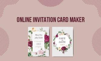 5 Online Invitation Card Maker Websites to Create Custom Invitations