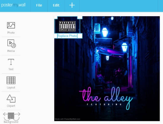 5 Best Online Album Cover Maker Websites Free
