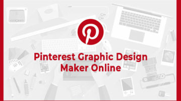 Pinterest Graphic Design Maker Online
