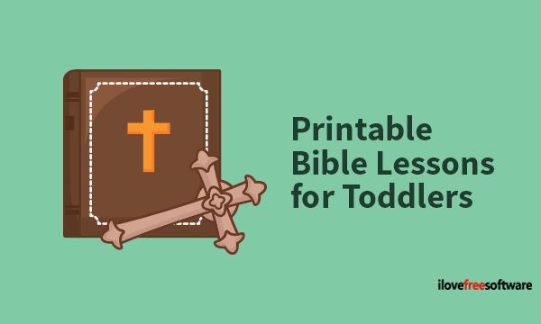 image regarding Free Printable Bible Lessons for Toddlers named Absolutely free Printable Bible Classes for Babies