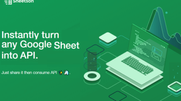 Use Google Sheet as Database to Serve Site Content, Connect HTML Forms