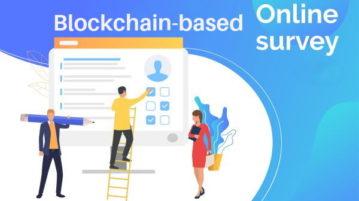 Free Blockchain-based Online Survey Tool to Create Anonymous Surveys