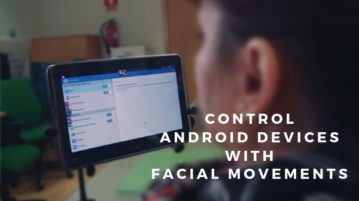 Control Phone with Facial Movements with This Android App