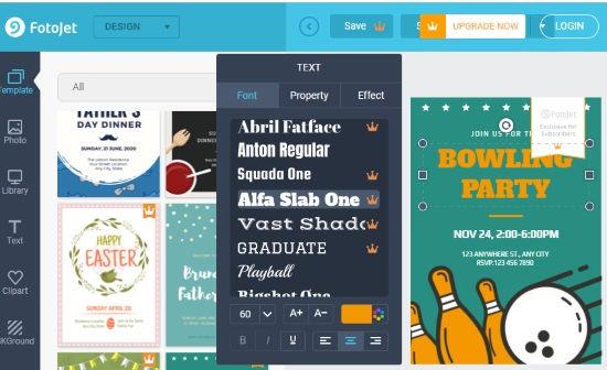 5 Online Invitation Card Maker Websites To Create Custom