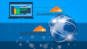 get real IP of website behind cloudflare