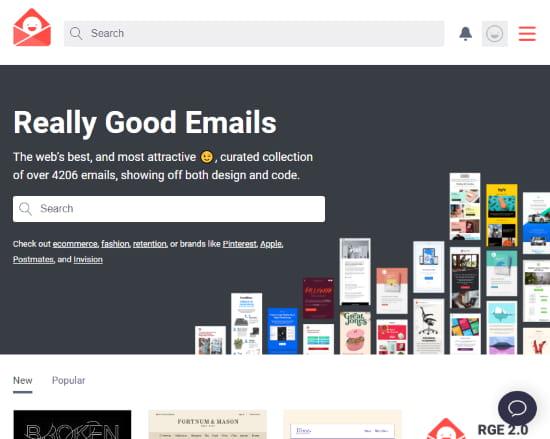 newsletter of popular companies 01