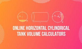 5 Online Horizontal Cylindrical Tank Volume Calculator Free Websites