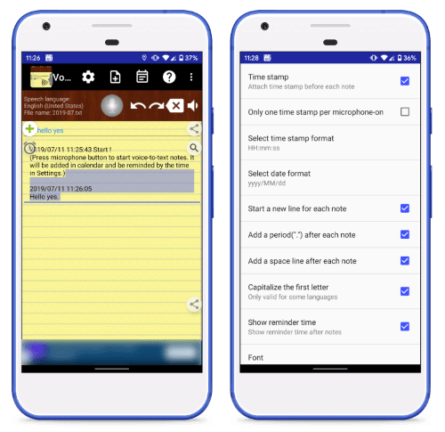 4 Free Transcription Apps for Android to Transcribe Meetings