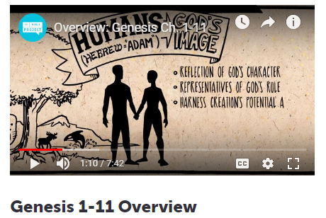 watch Bible videos online