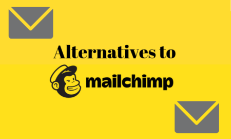 5 Free Alternatives to Mailchimp for Email Marketing