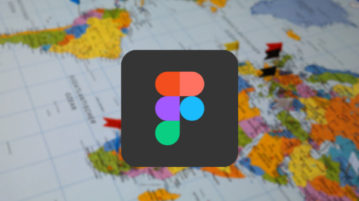 Add Google Maps in Figma Designs with free Figma Map Maker Plugin