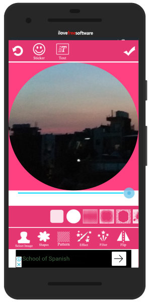 Best 5 Circular Profile Picture Maker Android Apps