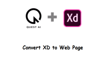 Convert XD to Responsive Web Page with this Free Plugin