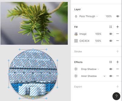 Free Unsplash Stock Photos Plugin for Figma