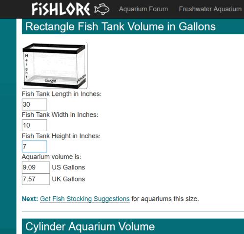 Cylindrical Tank Weight Calculator