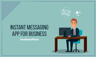 Instant Messaging App for Business with Group, Private Chat: Rivers IM