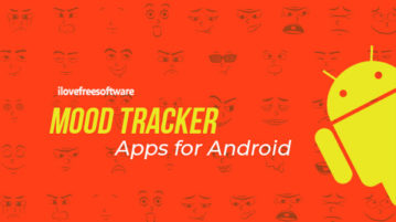 Mood Tracker Apps for Android
