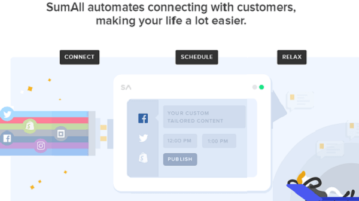 Social Media Automation Tool to Get Insights, Increase Engagement