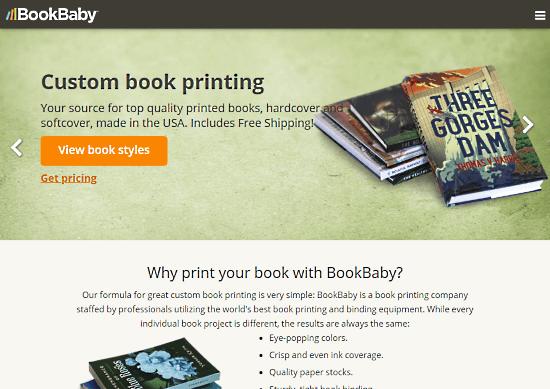 Online Platforms to Self Publish Your Book iscribedigital
