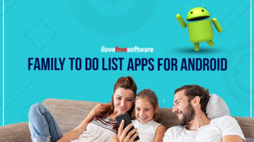 family to do list apps for android