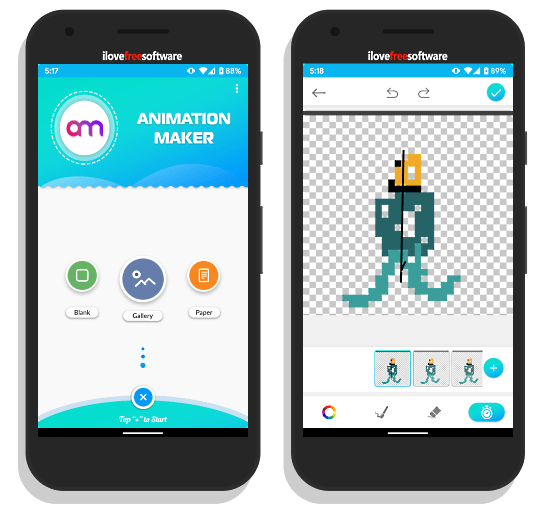 AnimationMaker