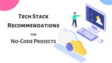 Get Personalized Tech Stack Recommendation for Development Projects