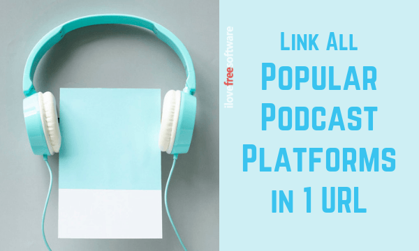 Create Smart Podcast Link to Open Podcast in User's Installed App