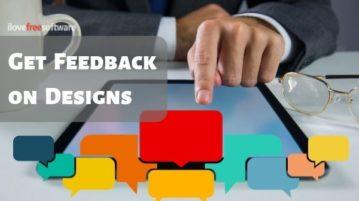 Free Online Design Feedback Tool with Hotspots, Comment Response
