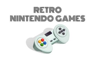 Play Retro Nintendo Games Online with EmuBox
