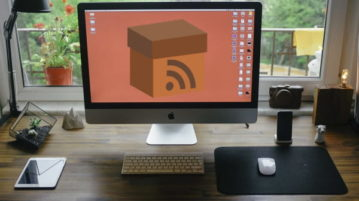 5 Free Open Source RSS Feed Reader for MAC